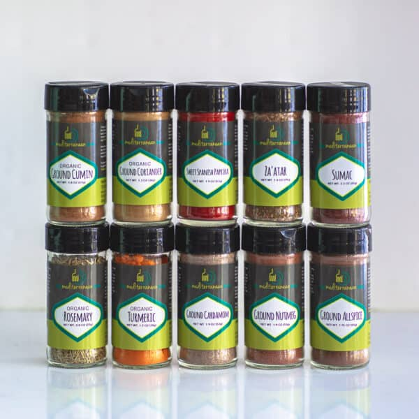 Ultimate spice bundle