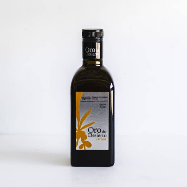 Picture of Spanish extra virgin olive oil